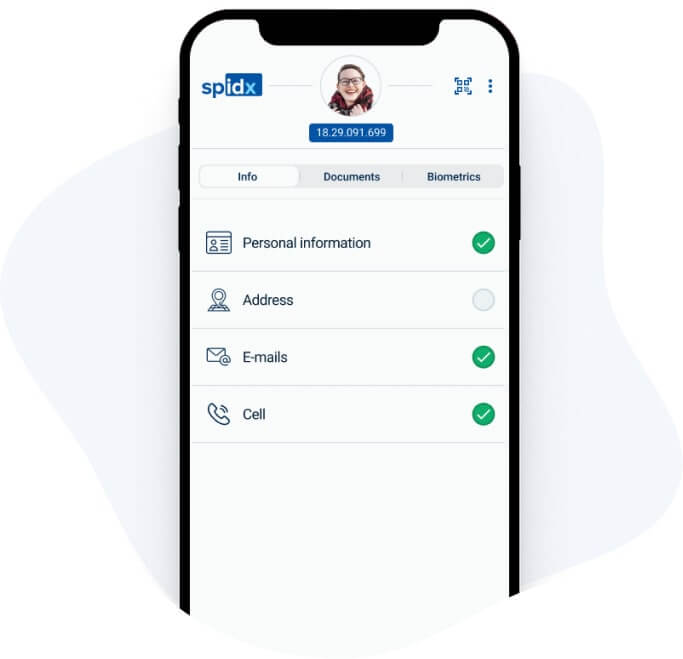 Make sure you are connecting with the right person. Fastly